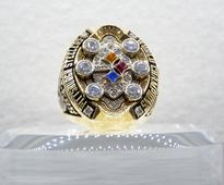 Ranking the 10 best Super Bowl rings of all-time