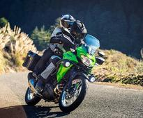 Build for adventure, Kawasaki Versys-X 300 launched in India at Rs 4.6 lakh