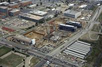 Turner Construction Company - VA Denver Replacement Medical Center Facility