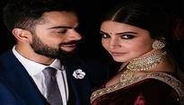 'Ab yeh hui na real Rab Ne Bana Di Jodi ' says Shah Rukh Khan to Anushka Sharma