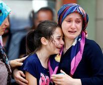 ISIL blamed in Istanbul airport blast