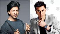 Shah Rukh Khan and Ranbir Kapoor in Karan Johar's next?