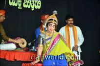 Dubai: Yakshamitras present Yakshagana programme Virochana Tharanisena'