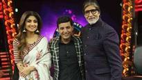 Kaun Banega Crorepati 9: When Shilpa Shetty Kundra failed to answer a simple question about Amitabh Bachchan
