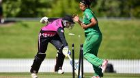 White Ferns secure T20 win over Pakistan