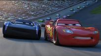 'Cars 3' Review: Lightning McQueen's existential crisis becomes textbook 'feel good' movie