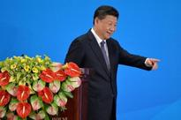 China takes first step in $1 billion pledge to U.N. to fund peace, development