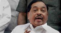Congress to field Narayan Rane for seat in Maharashtra Legislative Council