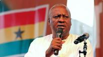 Techiman market to be developed into international standard - President Mahama