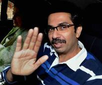 Shiv Sena chief Uddhav Thackeray slams Ajit Pawar over 'two