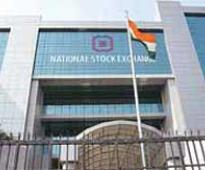 Markets have a subdued opening; Nifty hovers around 8,300