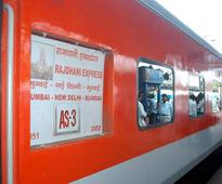 Rajdhani Express passengers sedated, robbed of Rs 15 lakh cash