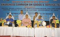 Awareness campaign on goods and service tax held