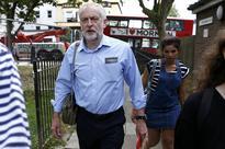 Amid Labour Party turmoil, court OKs keeping Corbyn on leadership ballot