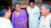 Kailash Vijayvargiya may pay price for Uttarakhand mess