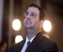 Cyrus Mistry lauds sustained start-up environment for rapid growth of Indian economy