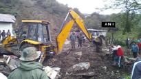 Landslides in Arunachal Pradesh district, no loss of life