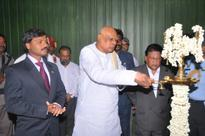 Dr. K Rosaiah, His Excellency The Governor of Tamil Nadu, inaugurates the Maurice Lev & Saroja Bharati Cardiac Museum at Frontier Mediville