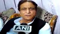 Azam Khan says,'Demolish Rashtrapati Bhavan, Qutub Minar along with Taj Mahal'