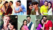 Divyanka Tripathi-Vivek Dahiya to Keith Sequeira-Rochelle Rao: How TV couples will celebrate Diwali