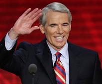 Portman Expands Lead Over Strickland in Ohio