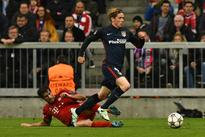 Atletico can win Champions League - Torres