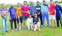 Baramulla boys admire infrastructure at CCA