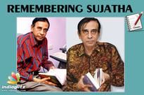 Remembering Sujatha, the writer who inspired Tamils to read