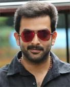 Prithvi again as villain