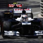 Williams announce Mercedes engine switch