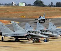 IAF issues request for proposal to HAL for procurement of 83 Tejas LCA
