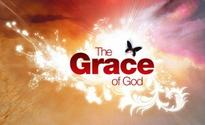 Opinion: What the grace of God is all about