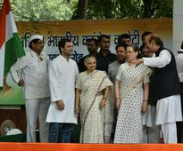 Congress launches its campaign for UP polls