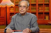 Budget Session: President speaks of Sabka Vikas, sums it up with Satyam, Shivam, Sundaram