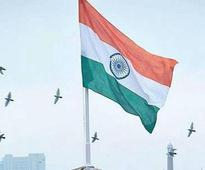 Tricolour hoisted in Maoist hotbed for the first time in 70 years