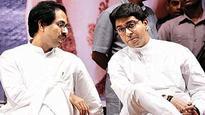 'If not at Matoshree, should Raj-Uddhav meet at Shivaji Park?' says Sanjay Raut