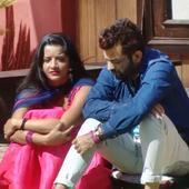 Bigg Boss 10: Did Mona Lisa just say she is not interested in meeting Manu Punjabi anymore?