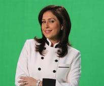 Amrita Raichand on food and her kitchen superstitions!