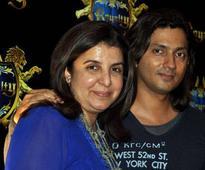 Shirish Kunder slaps a Rs 5 crore lawsuit on Aneel Neupane over 'Kriti'
