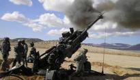 India-US ink agreement worth Rs 5000 crore for 145 M777 artillery guns