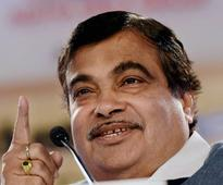 Govt to plant trees on 1500 km of highways on 1 July: Nitin Gadkari