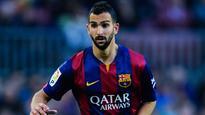 Montoya leaves Barca base, nears Valencia switch