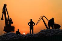 China's commodities imports mainly rise in May, coal falls