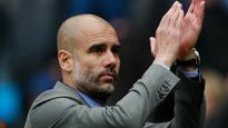 'Manchester City have no equals in creating chances,' says Pep Guardiola