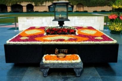 No space for 'samadhis', VVIPs to share memorial place