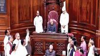 Opposition stalls Parliament on Uttarakhand