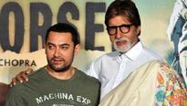 Has Aamir Khan replaced Hrithik Roshan in Amitabh Bachchans Thug?