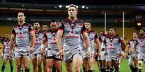 Richie Barnett: Warriors' infringing won't impact on Kiwis