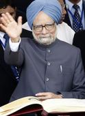 PM on UPA's fourth anniversary: We have taken India forward