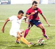 FC Bardez hold Sporting Clube in stalemate